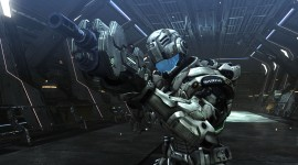 Vanquish Game Image Download