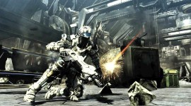 Vanquish Game Picture Download