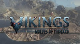 Vikings Wolves Of Midgard Wallpaper Free