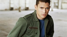 Wentworth Miller Wallpaper For PC
