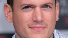 Wentworth Miller Wallpaper Free