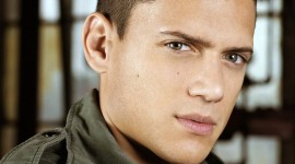 Wentworth Miller Wallpaper Gallery