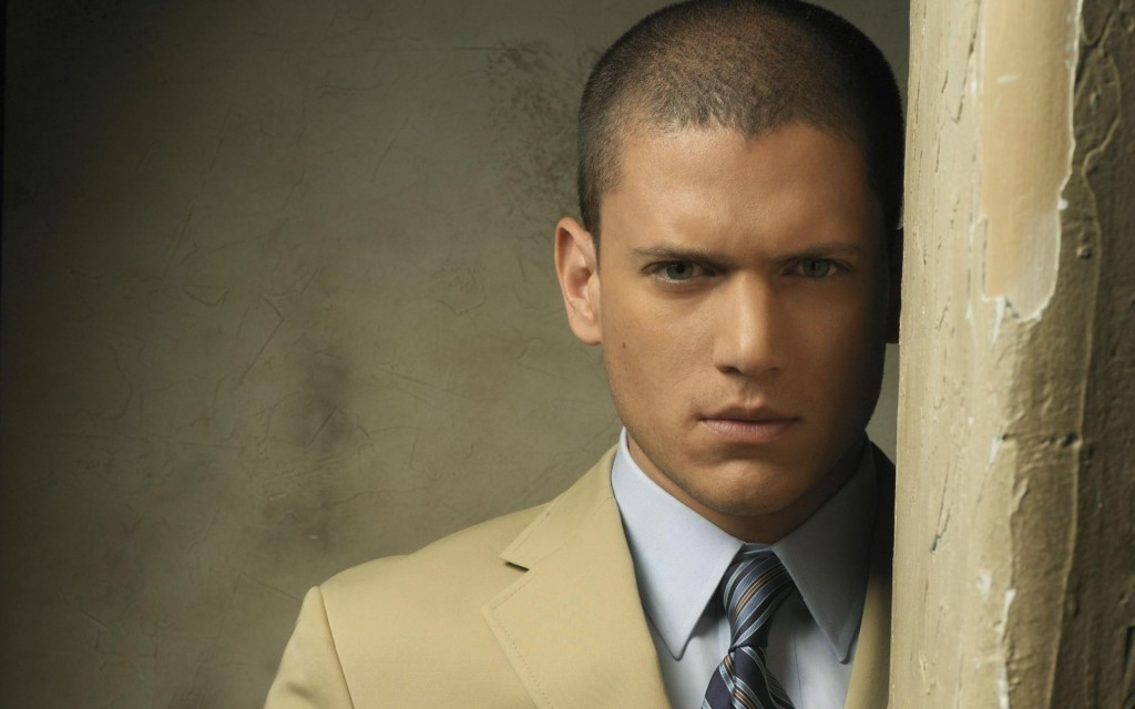 Wentworth Miller wallpapers HD