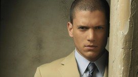 Wentworth Miller Wallpaper HQ