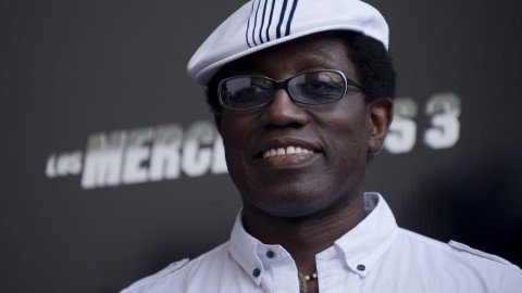 Wesley Snipes wallpapers high quality