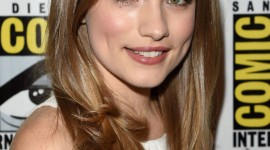 Willa Fitzgerald Wallpaper For IPhone 6 Download