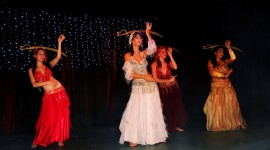 Yalla Dance Photo