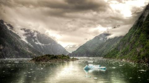 4K Alaska wallpapers high quality