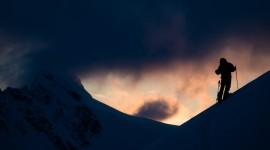 4K Alaska Photo