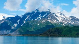 4K Alaska Wallpaper Download Free