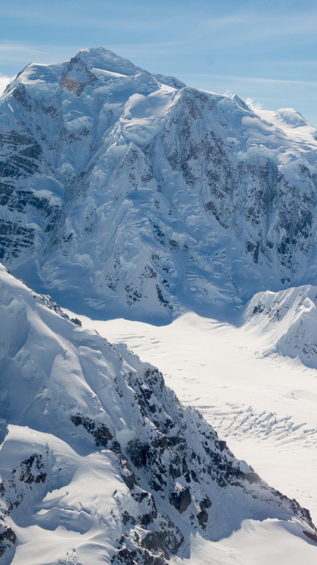 4K Alaska Wallpaper For Mobile