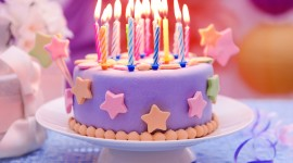 4K Cakes Photo