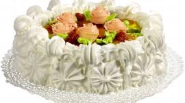 4K Cakes Photo Free