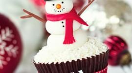 4K Christmas Snowman Wallpaper Gallery