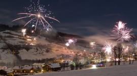 4K Fireworks Photo#1