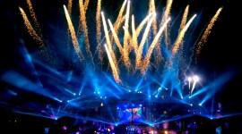 4K Fireworks Wallpaper Gallery