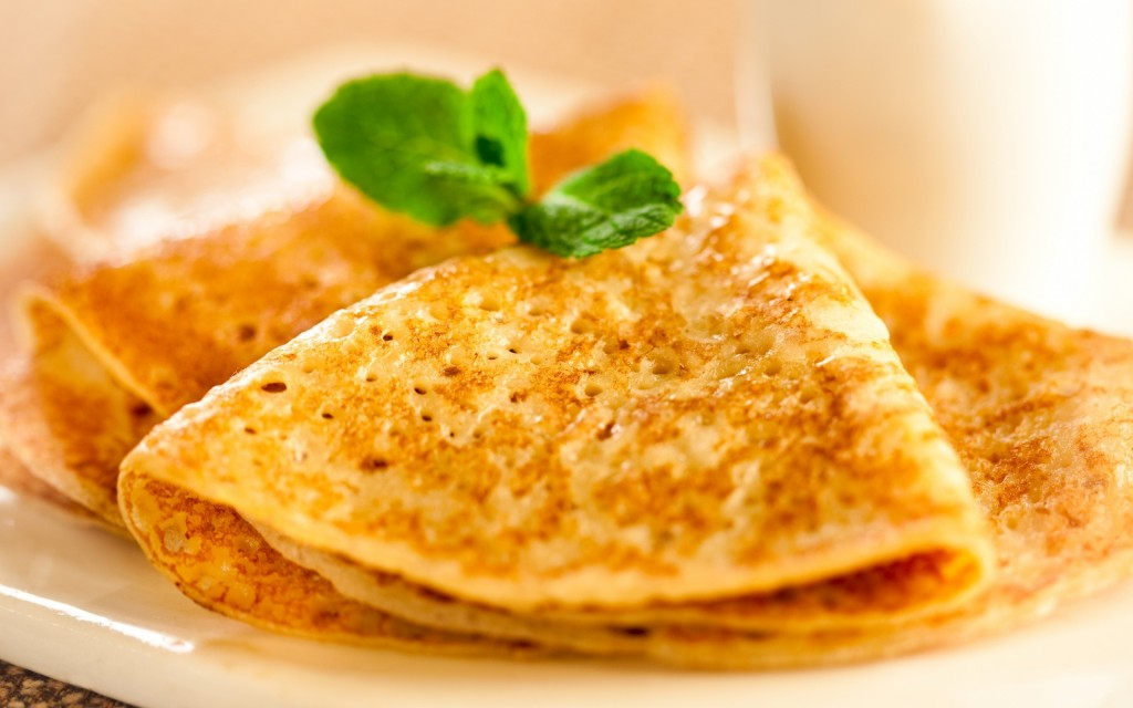 4K Pancakes wallpapers HD