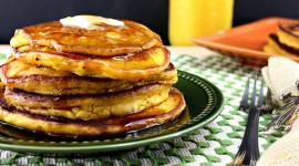 4K Pancakes Photo Download