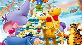 4K Winnie The Pooh Wallpaper