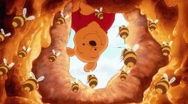 4K Winnie The Pooh Wallpaper Gallery