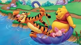 4K Winnie The Pooh Wallpaper HQ