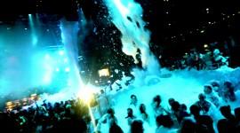 A Foam Party Wallpaper 1080p