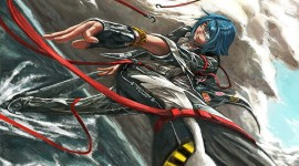 Air Gear Aircraft Picture