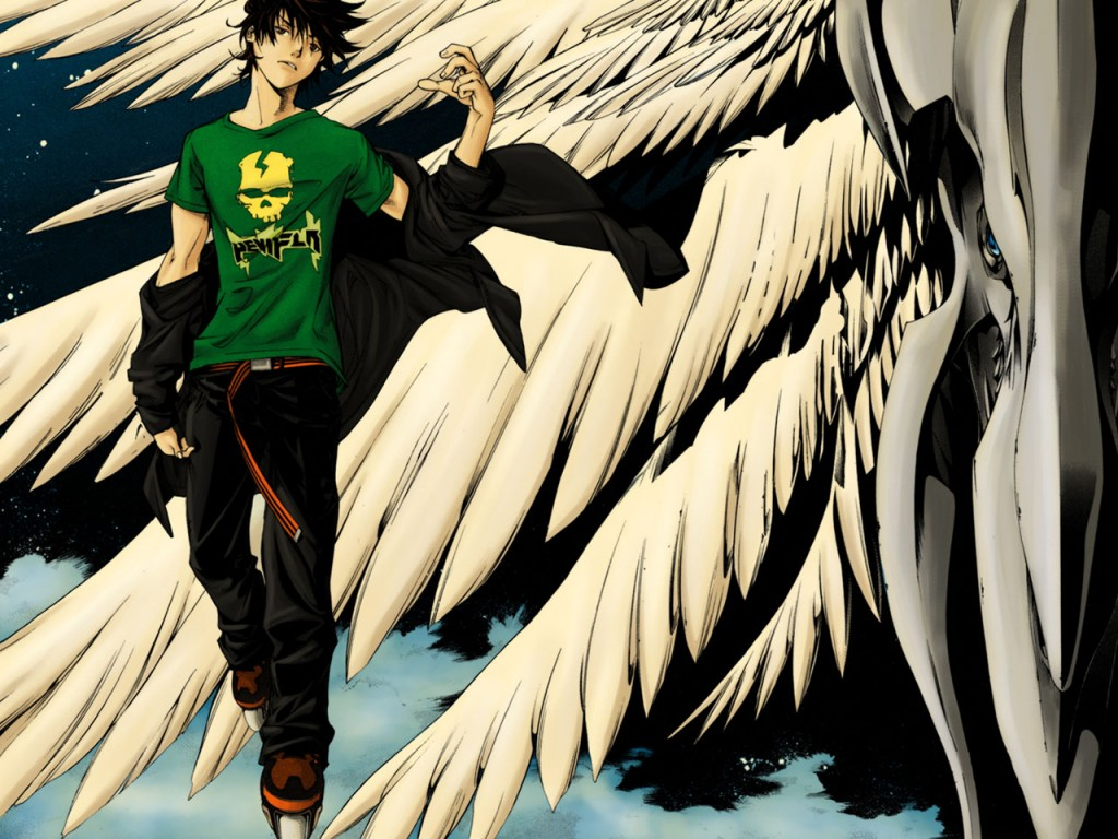 Air Gear wallpapers HD