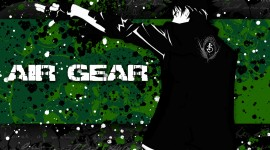 Air Gear Wallpaper For Desktop