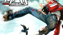 Air Gear Wallpaper Gallery
