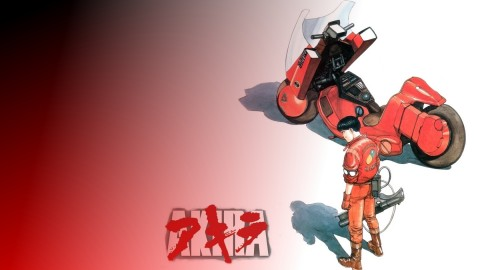 Akira wallpapers high quality