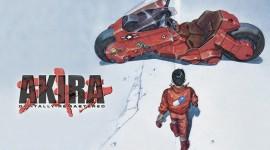 Akira Wallpaper Free