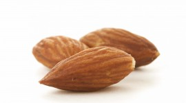 Almond Desktop Wallpaper Free