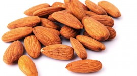 Almond High Quality Wallpaper