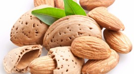 Almond Wallpaper Download