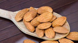 Almond Wallpaper Download Free