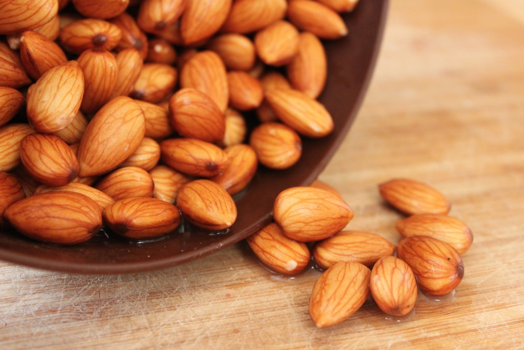 Almond wallpapers HD