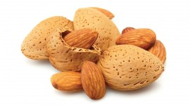 Almond Wallpaper Full HD