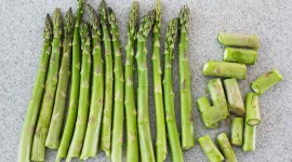 Asparagus Wallpaper Download Free