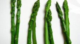 Asparagus Wallpaper HQ