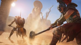 Assassin's Creed Origins Image
