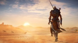 Assassin's Creed Origins Photo Free