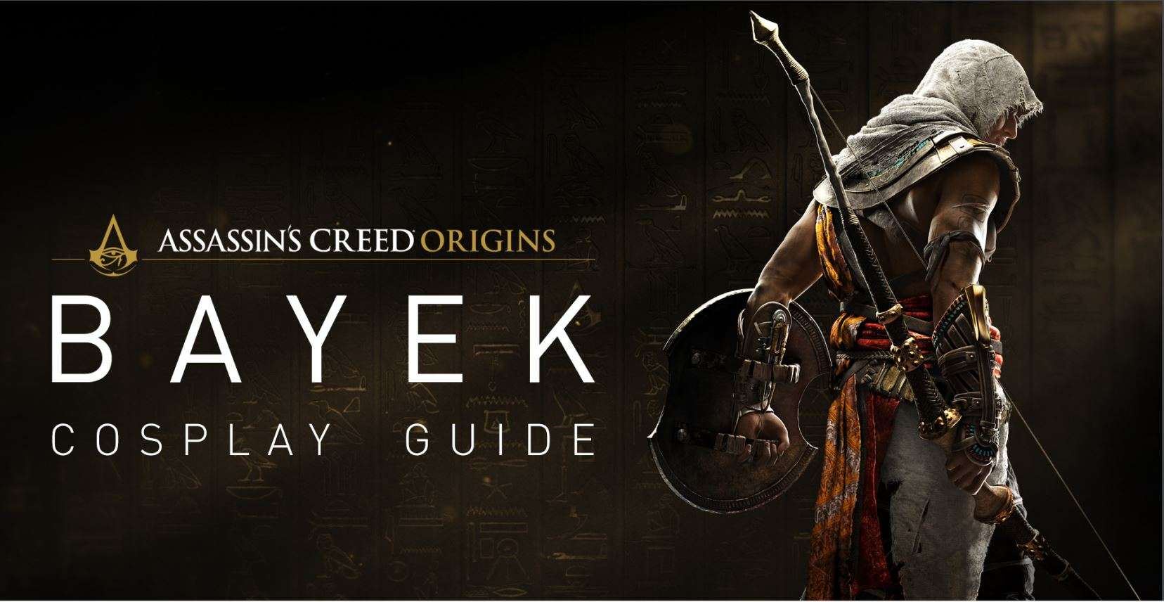 Assassin S Creed Origins Wallpapers High Quality Download Free
