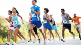 Athletes Runners Best Wallpaper