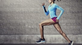 Athletes Runners Wallpaper Download