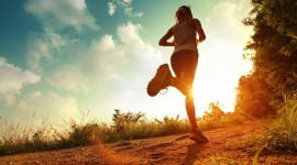 Athletes Runners Wallpaper Download Free