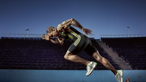 Athletes Runners wallpapers high quality