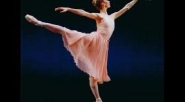 Ballerina Desktop Wallpaper HD