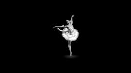 Ballerina Wallpaper Download Free
