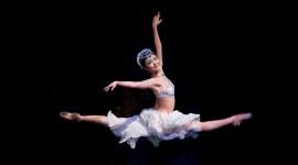 Ballerina Wallpaper For Desktop